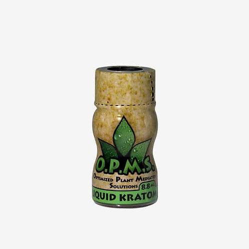 OPMS Liquid Kratom Extract Shot (8.8ml)