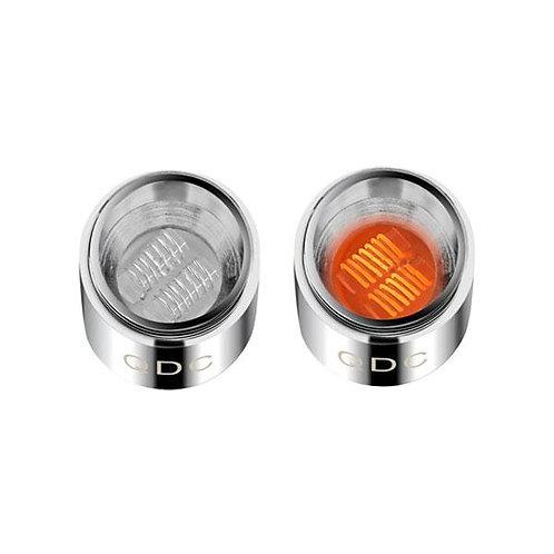 Yocan Evolve Quartz Dual Coils