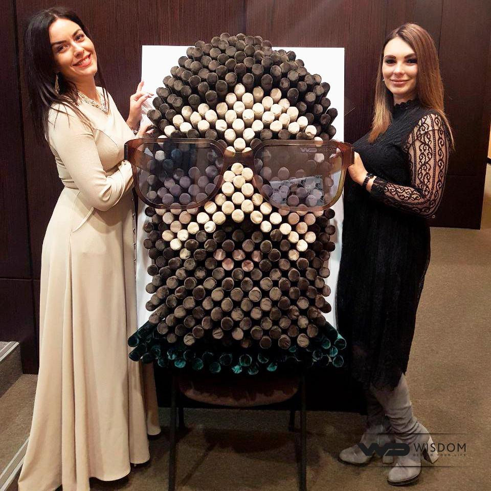 Irina Kruceresku & Elena Shiman