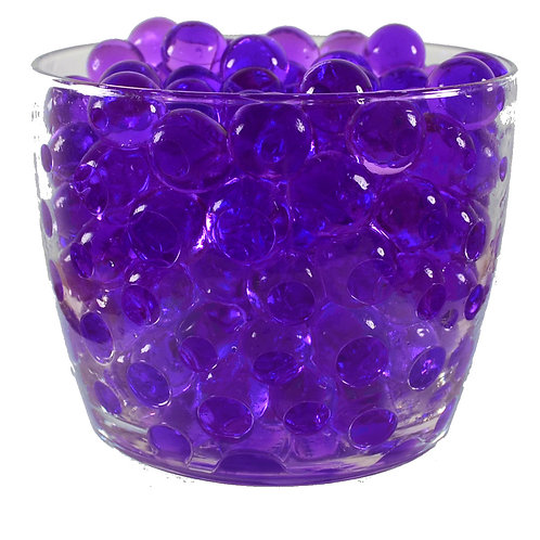 Wholesale Purple Water Beads At Low Price