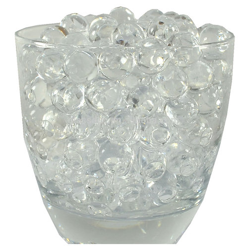 Wholesale Clear Water Beads For Centerpieces