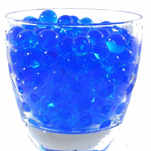 Buy Blue Water Beads At The Lowest Wholesale Price