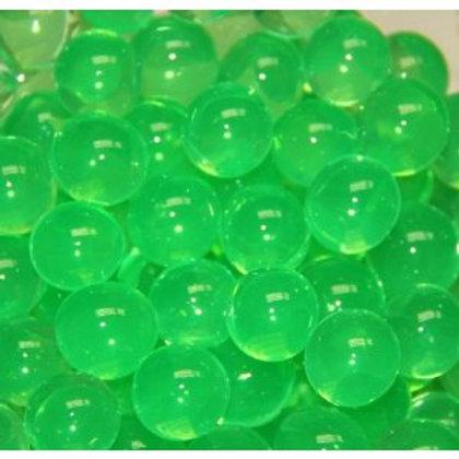 Green Water Gel Beads Wholesale