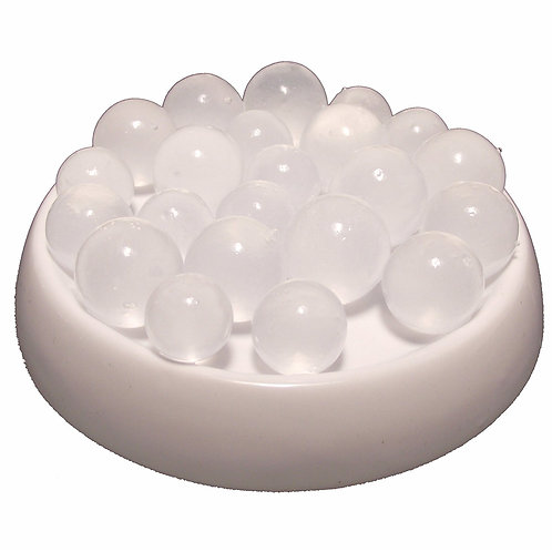 White Water Pearls