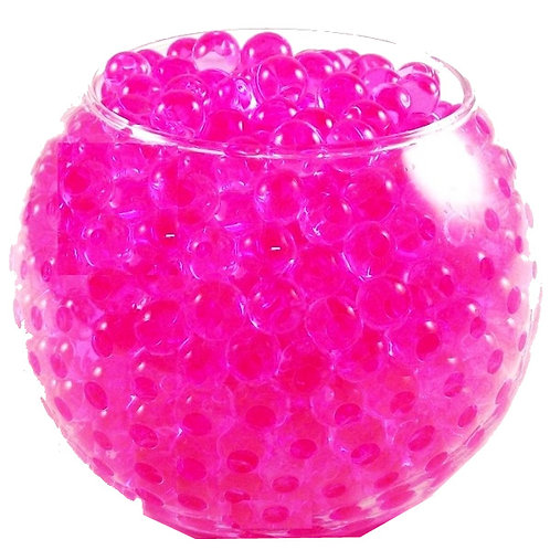 Refill Ammo Pink Water Bullets Beads