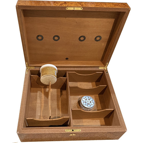 Crystal for Make Your Own Humidifier for Cigar Humidor with Diffuser