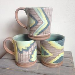 Mugs, 2016