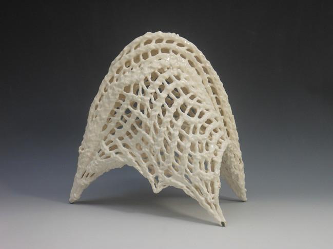 Slipcast Knit