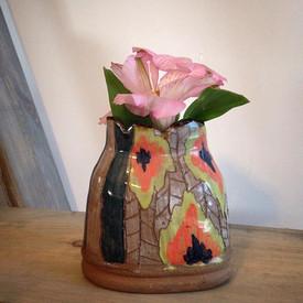 Single bud vase, 2015