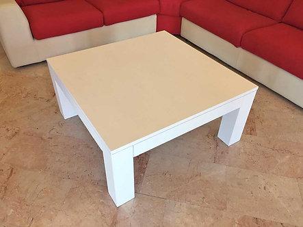 LQG033 - Tavolino in  rovere massello spazzolato!