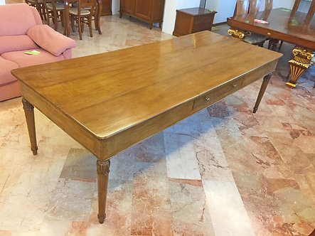 LQA011 -Tavolo in ciliegio antico del 1800
