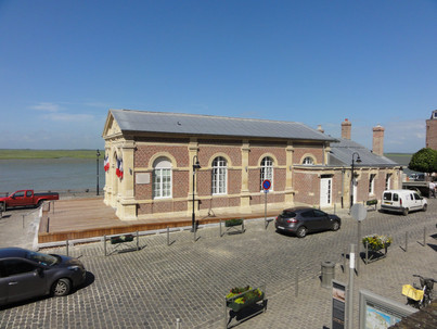 Salle d'animation St Valery sur Somme -