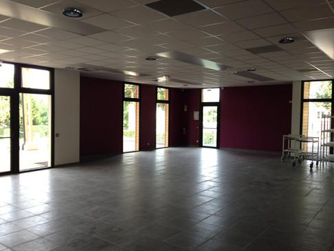 Cantine scolaire Poix de Picardie - Refe