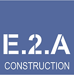 Logo E2A Construction