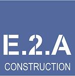 Logo E2A Construction