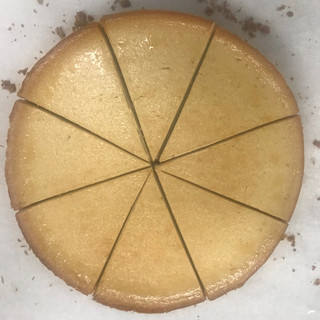 YumV Plain Cheesecake