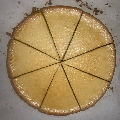 Gluten Free YumV Plain Cheesecake