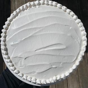 Custom Ice Cream Cakes