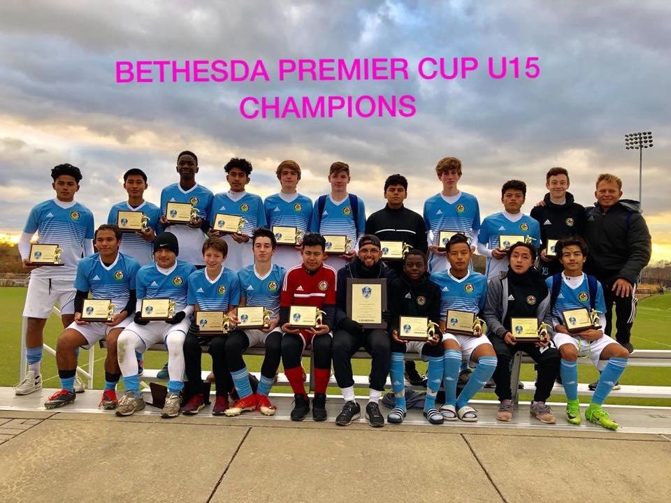U15 Team