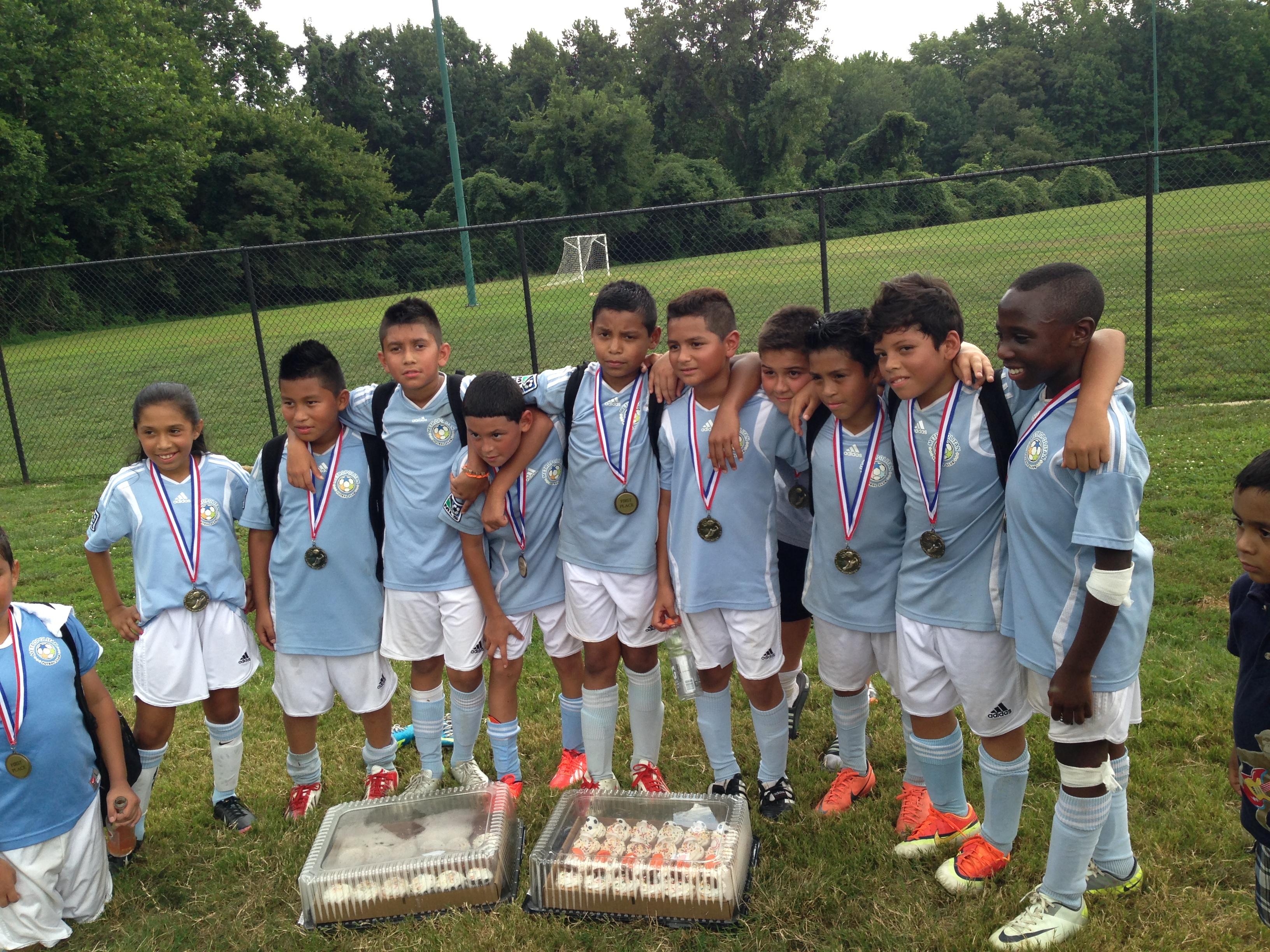 FCI Cultural Cup - 2013