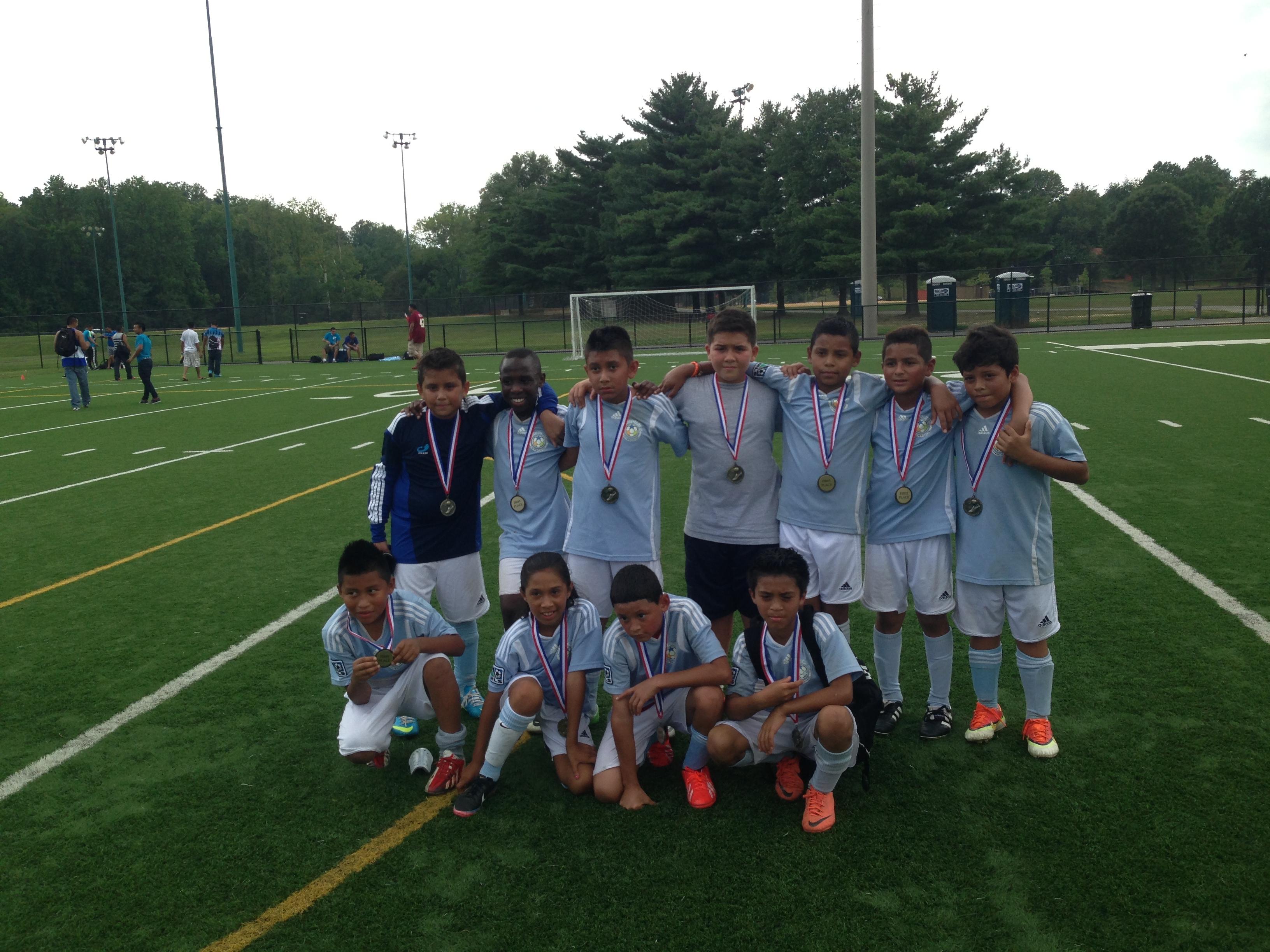 FCI Cultural Cup 2013