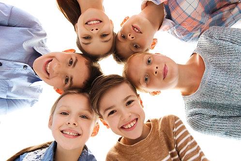 Curriculum: Schematherapie bei Kindern, Jugendlichen und Eltern