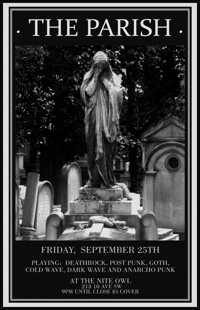 September Parish Flyer