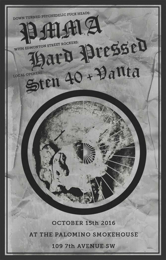 New Poster Design.