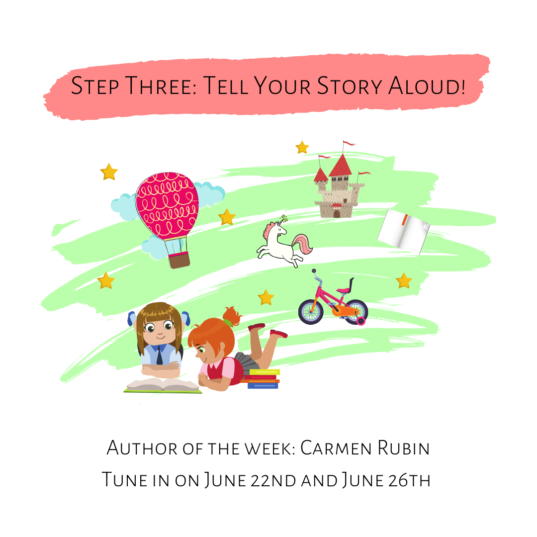 Step Three_ Tell Your Story Aloud! (1).p