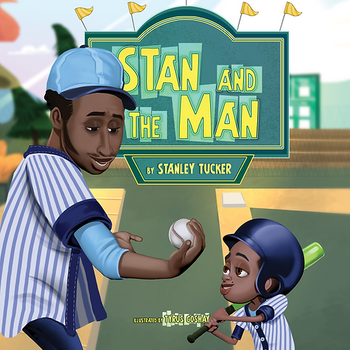 Stan And The Man