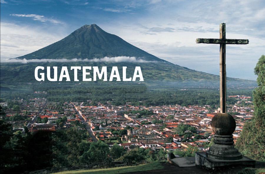 Guatemala ( $1,500.00 + Airfare)