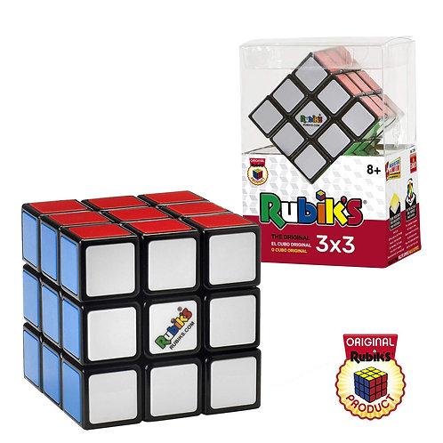 RUBIK'S CUBE 3X3 ORIGINAL