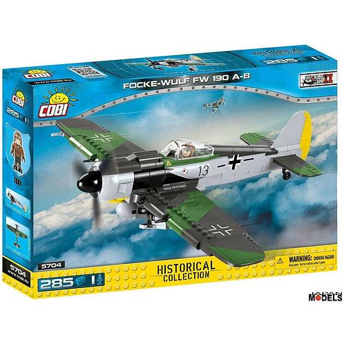5704 FOCKE-WULF FW 190 A-8