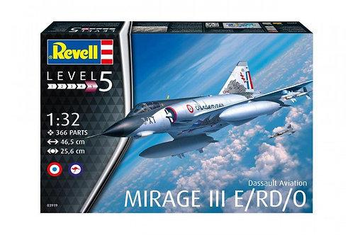 03919 - MIRAGE III E/RD/O