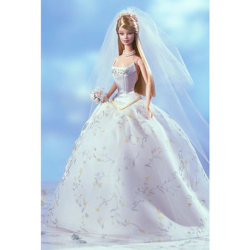 29438 BARBIE WEDDING 2