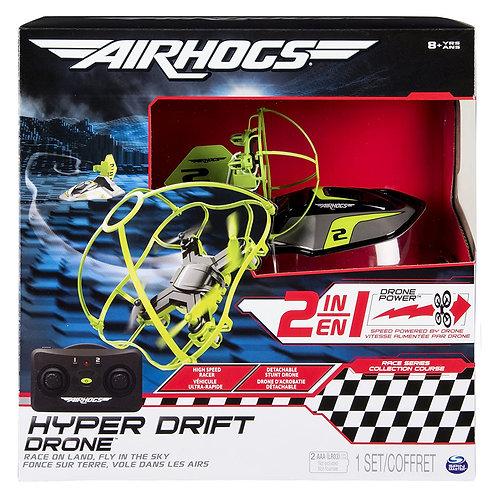 AIR HOGS HYPER DRIFT DRONE RC