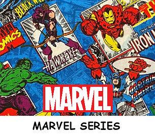 Personaggi Marvel Series
