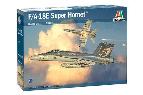 2791 - F/A - 18E SUPER HORNET 1:48
