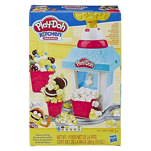 PLAY-DOH POPCORN PARTY E5110