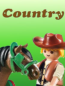 Playmobil Country
