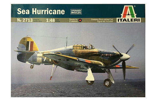 2713 - SEA HURRICANE 1:48