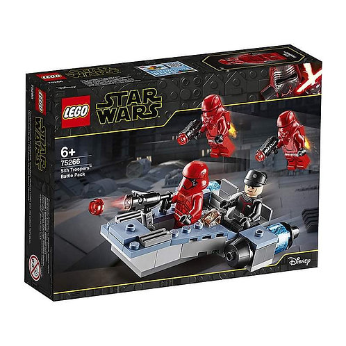 75266 BATTLE PACK SITH TROOPERS