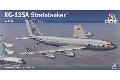 1353 - KC-135A STRATOTANKER 1:72
