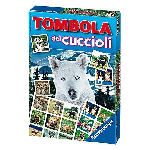 TOMBOLA DEI CUCCIOLI