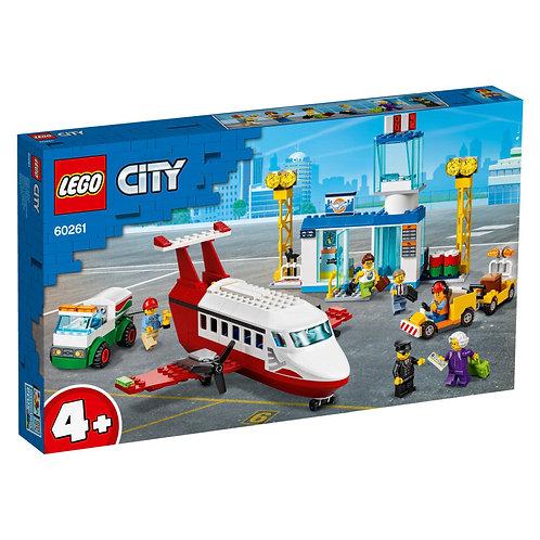 60261 AEROPORTO CENTRALE