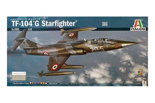 2509 - TF-104 G STARFIGHTER 1:32