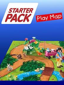 Playmobil Starter Pack