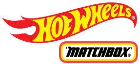 HotWheels-Matchbox