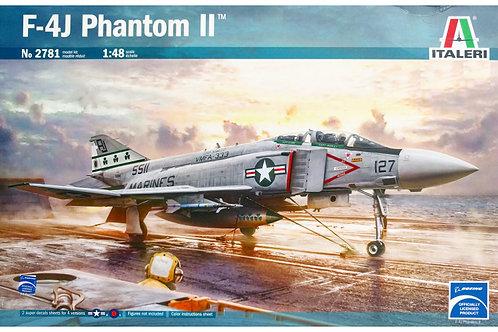 2781 - F-4J PHANTOM II