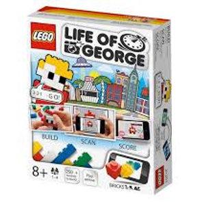 21201 LIFE OF GEORGE